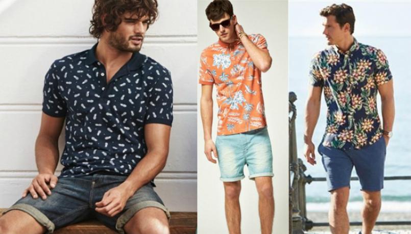 Dicas para usar camisa polo no verão
