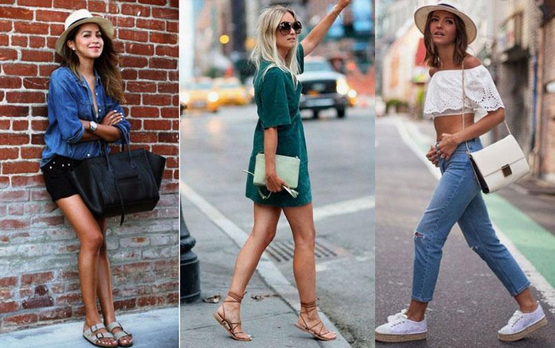 dicas de moda tendências coleções de verão 2019
