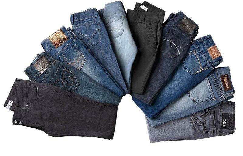 dicas para cuidar de  uma roupa jeans