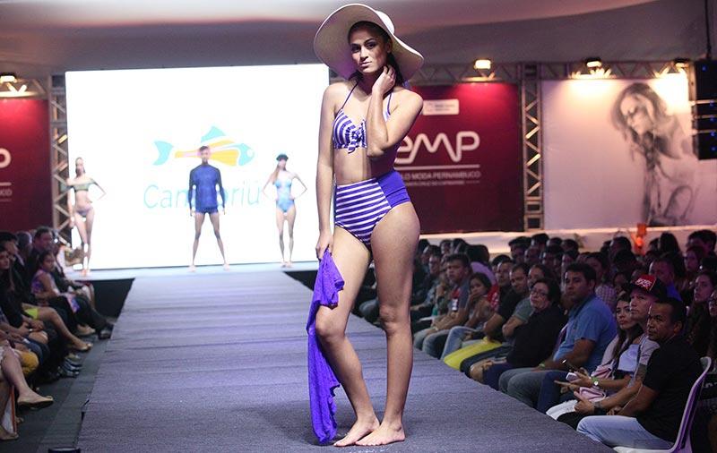 como vender moda praia