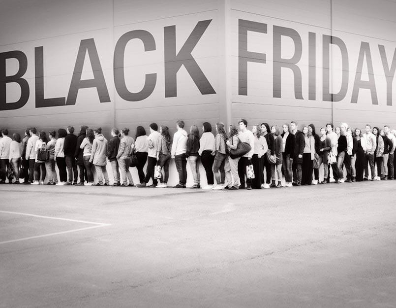 como se preparar para vender na black friday