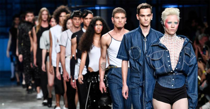c50143cde Agite seu negócio! Veja como organizar um desfile de moda na sua ...