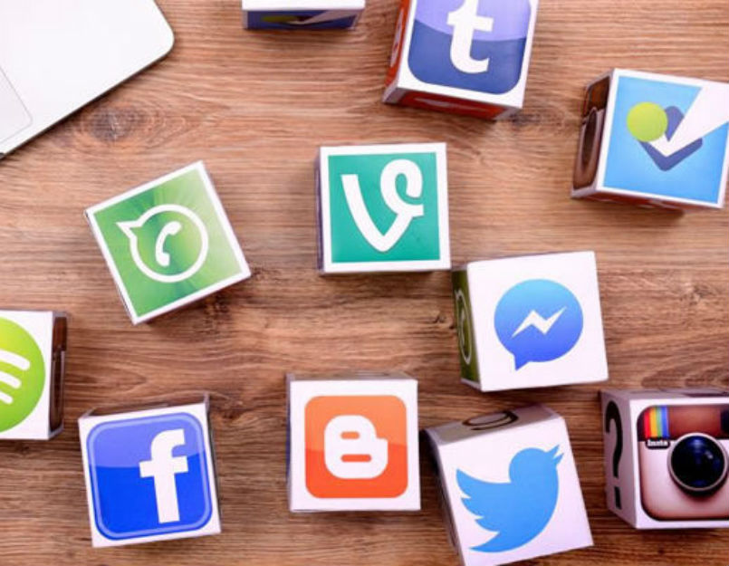 divulgar sua loja nas redes sociais