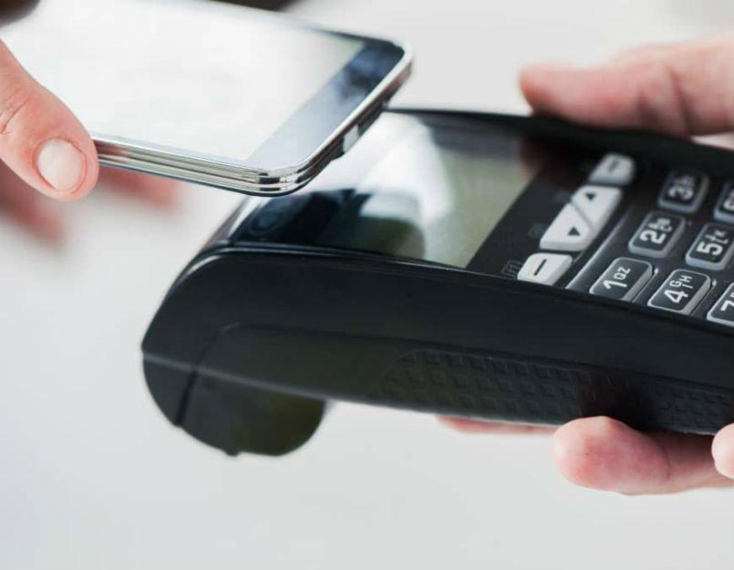 novas formas de pagamento