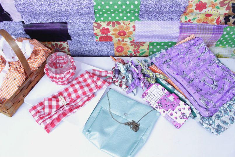 Como aproveitar melhor o tecido em sua confecção de roupas