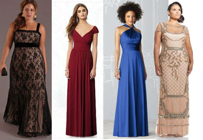 como escolher o vestido para festa de casamento