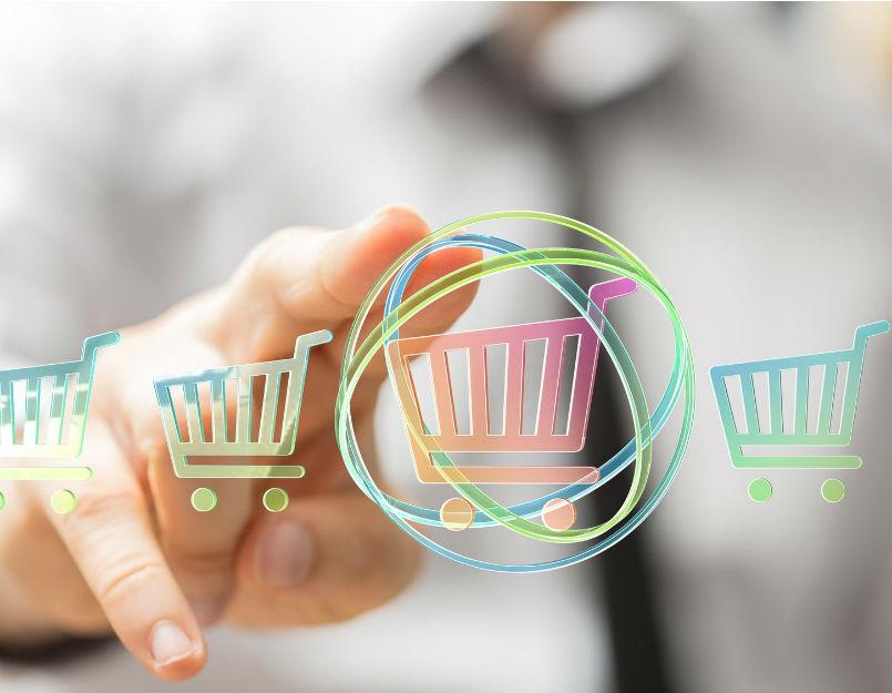 abrir uma loja de roupas online