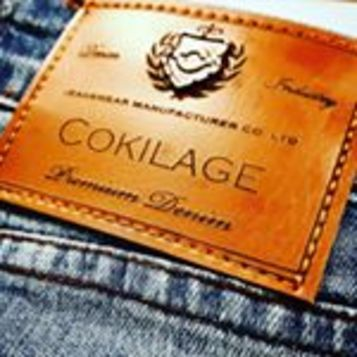cokilage jeans
